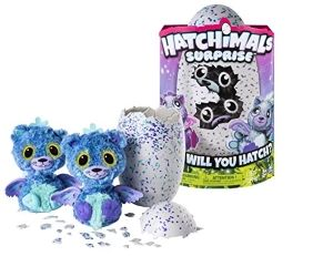 Hatchimals 6037096 Surprise Playset